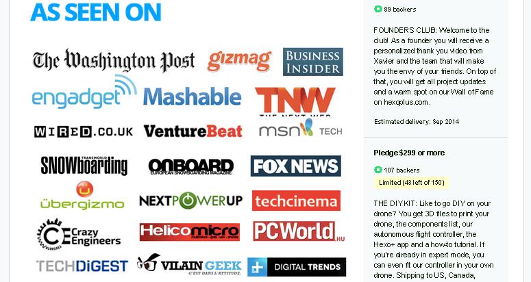 HEXO Media