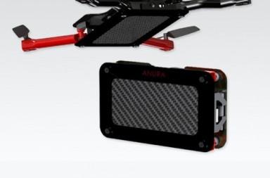 Anura Drone Kickstarter