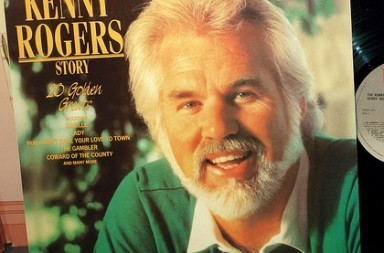 Kenny Rogers Entrepreneurship