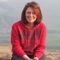 Becky Inghan HookPod Founder