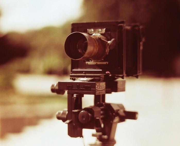 Kickstarter Camera Project
