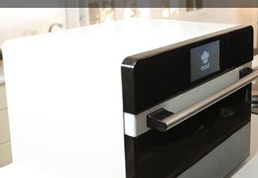 Maid Oven Kickstarter