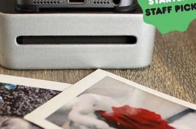 SnapJet Kickstarter