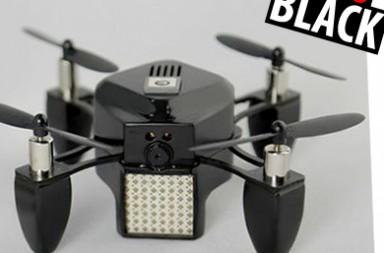 Zano Kickstarter Drone