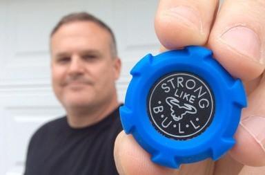 Brian Conti Kickstarter creator