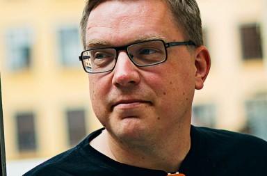 Martin Memoto Kickstarter