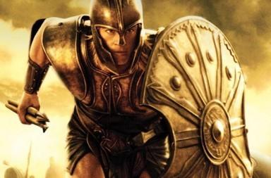 Achilles of Troy