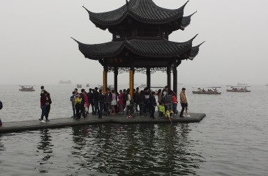 Hangzhou China Westlake