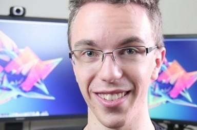austin evans youtube marketing