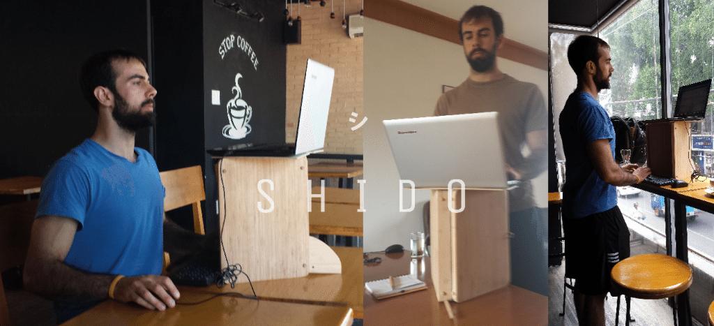 Shido Stand