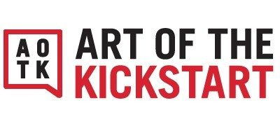 Art of the Kickstart logo