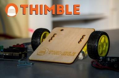 Thimble Kickstarter