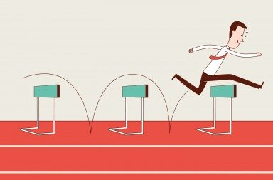 Avoiding Obstacles in Crowdfunding