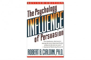 influence psychology of persuasion