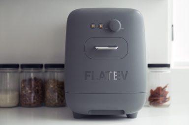 flatev tortilla maker