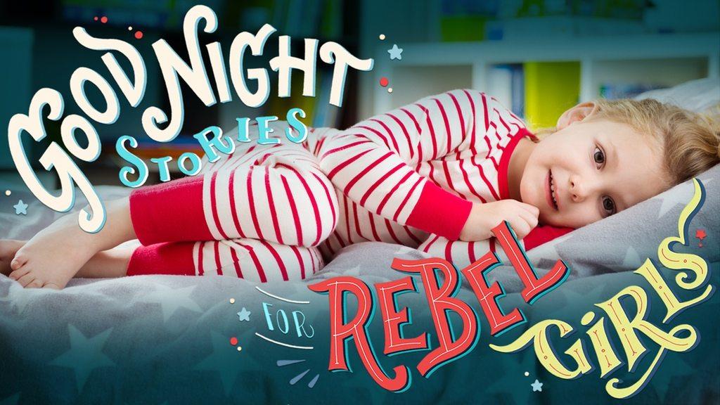Inspiring a New Generation of Rebel Girls - AOTK 141 | Art
