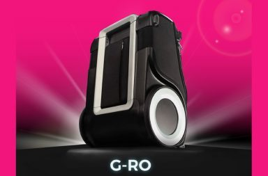 G-RO luggage