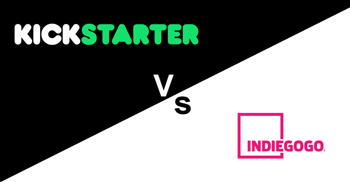 Kickstarter vs Indiegogo: Which Crowdfunding Platform is Better ...