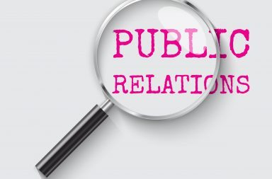 public relations crowdfunding