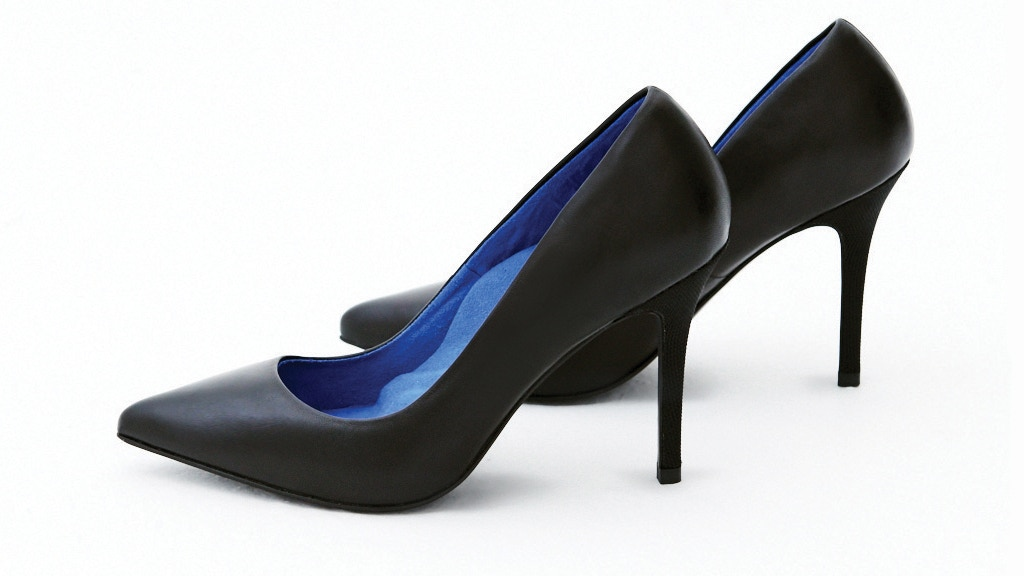 49071f00e01d Heels That Feel Like Sneakers - AOTK200