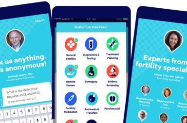 Crowdfunding MedAnswers App StartEngine