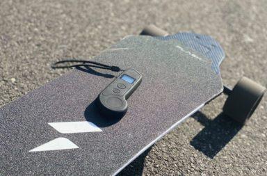 FLASH, Electric Skateboard, on Kickstarter
