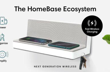 homebase ecosystem