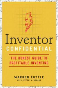 warren tuttle inventors confidential