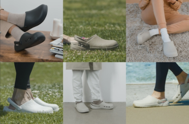 Images of Ales Grey Rodeo Drive Slip-Ons